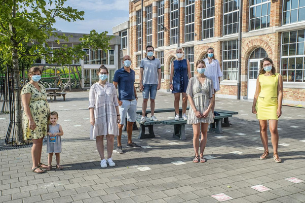 """SBS De Brug in Roeselare opent zomerschool: """"Extra duwtje voor het nieuwe schooljaar"""""""
