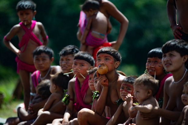 Regering van Brazilië moet inheemse bevolking beschermen van de rechter
