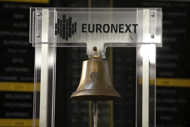 Roularta 1,4 miljoen euro in het rood, aandeelt keldert