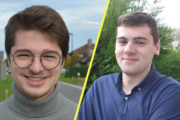 Twee nieuwe bestuursleden voor N-VA Oostkamp