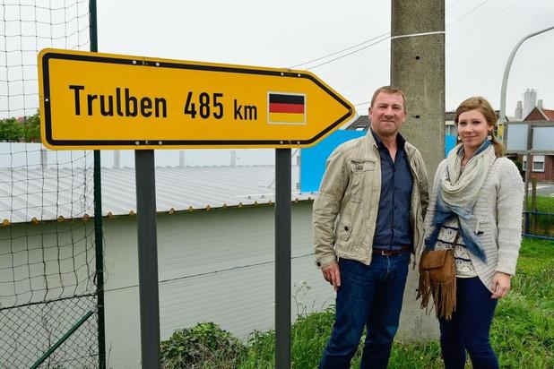 Geen verbroedering tussen Roeselare en Trulben dit jaar