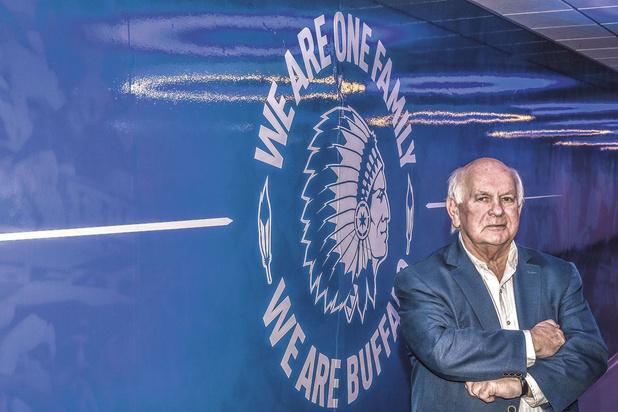 'Er is nood aan sportieve continuïteit en rust bij KAA Gent'