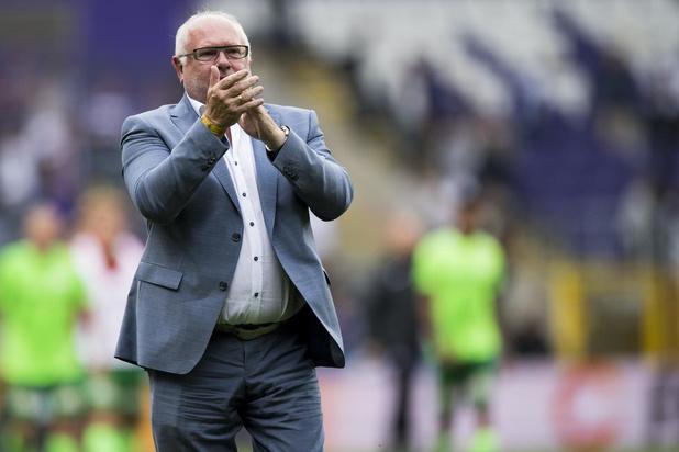 Voorzitter Frank Dierckens wil nog twee miljoen voor KV Oostende