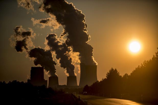 Uitstoot wereldwijde industrie weer op het niveau van 2019