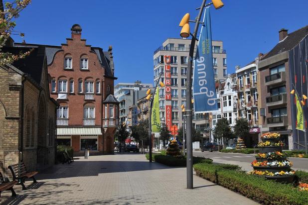 Eén weekend eenrichtingsverkeer in De Panne als test voor zomers circulatieplan