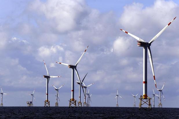 Windmolenparken krijgen Vlaamse steun