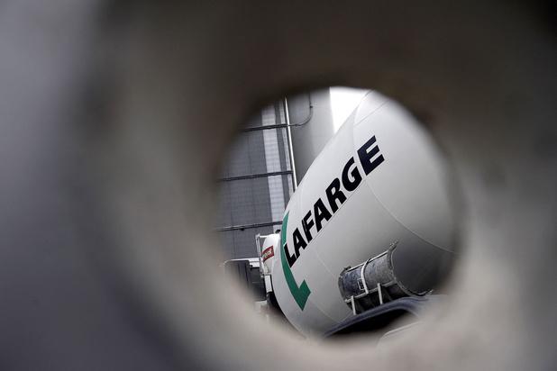 Cementgroep Lafarge riskeert toch weer vervolging voor misdaden tegen de mensheid in Syrië