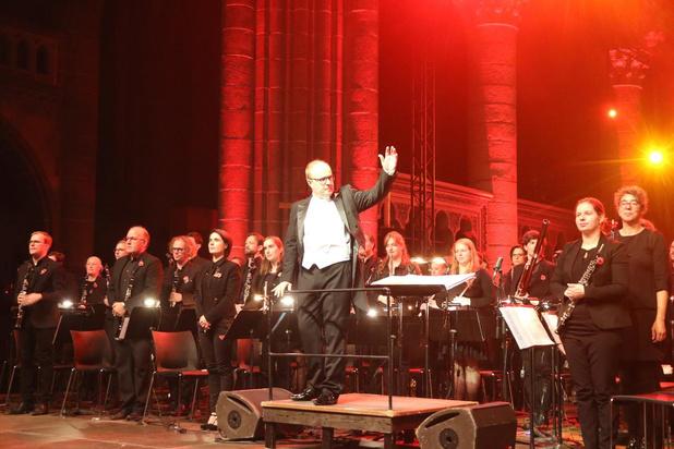 The Great War Remembered Concert dit jaar geannuleerd
