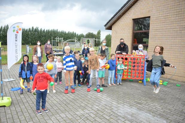 Huis van het Kind organiseert Play Date Oostkamp