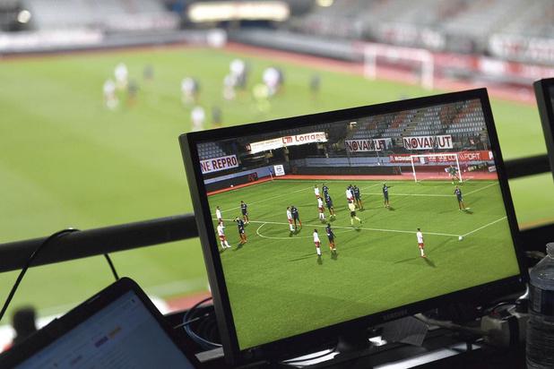 Amazon décroche les droits télévisés de la majorité des matchs de Ligue 1