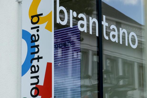 Brantano vraagt faillissement aan