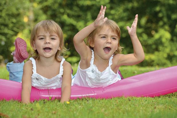 Waarom de kindertaal soms achterophinkt