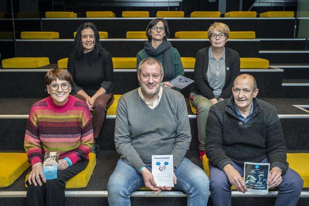 'Ervaringsdelers' willen alcohol in Roeselare bespreekbaar maken