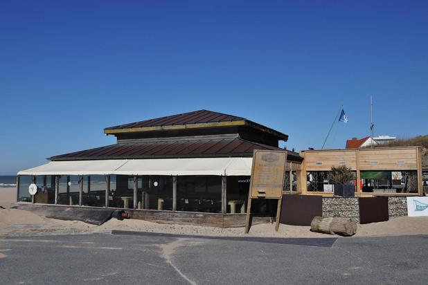 Koksijdse Yachting Club (KYC) preventief gesloten wegens coronabesmetting