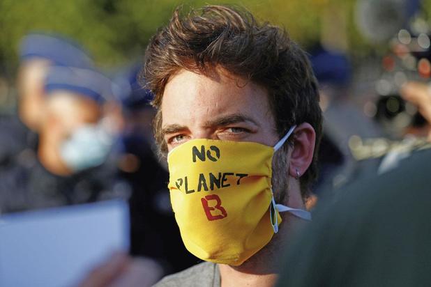 'We zullen het resultaat van de klimaatinspanning in ons leven niet meer zien'