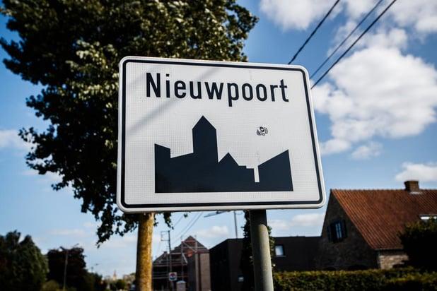 Besmette patiënt met coronavirus in Zorgverblijf Ter Duinen in Nieuwpoort