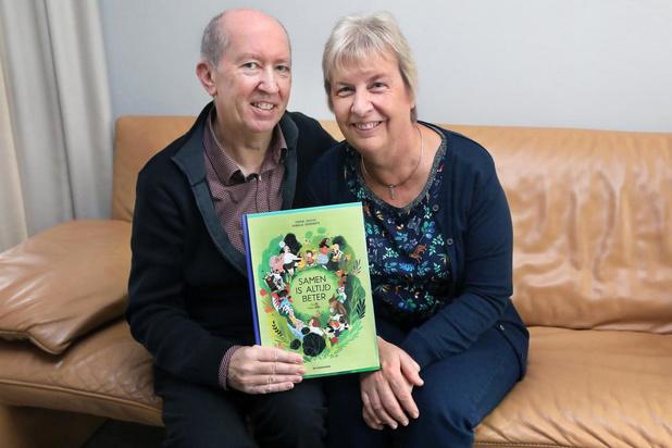 Torhoutenaar schrijft toepasselijk kinderboek in coronatijden: 'Samen is altijd beter'