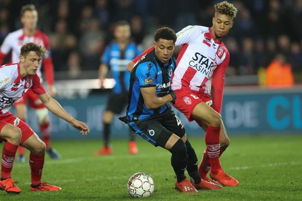 Ex-speler van Club Brugge na persoonsverwisseling aangehouden voor poging tot moord