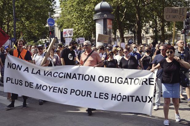 """Vaccination obligatoire car """"primum non nocere"""""""