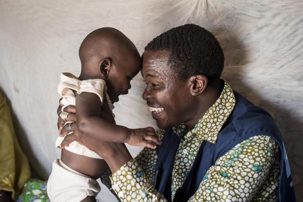 Groep Huyzentruyt schenkt dit jaar 28.000 euro aan SOS Kinderdorpen