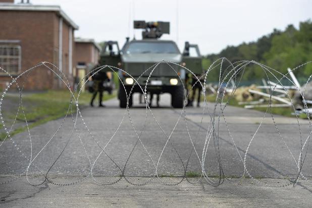 Affaire Jürgen Coning: est-ce la crise de trop pour le service de renseignement militaire?