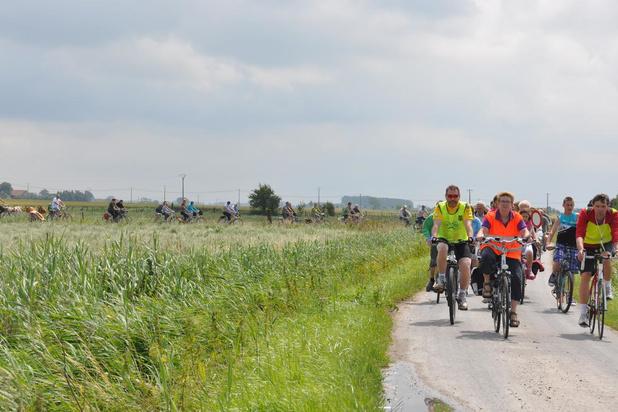 Vakantie in en rond Veurne met fotozoektochten