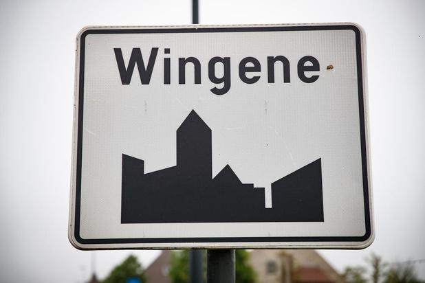 Al 17 bewoners besmet in woonzorgcentrum in Wingene