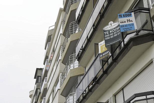 Knokke-Heist: station balnéaire à vendre