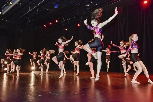 Tros ziet deelname internationaal dansfestival in Los Angeles door Coronavirus in het water vallen