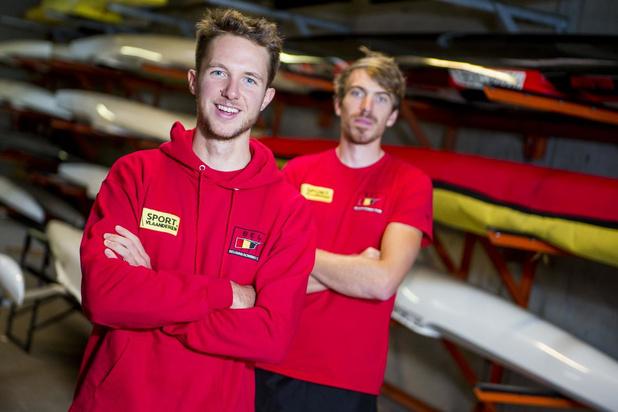 Hoeveel stress kan een topsporter verdragen, Niels Van Zandweghe?