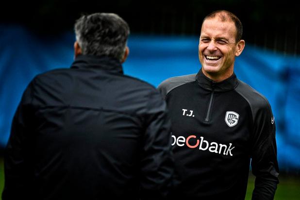 Officieel: Jess Thorup verlaat KRC Genk na amper 39 dagen voor FC Kopenhagen