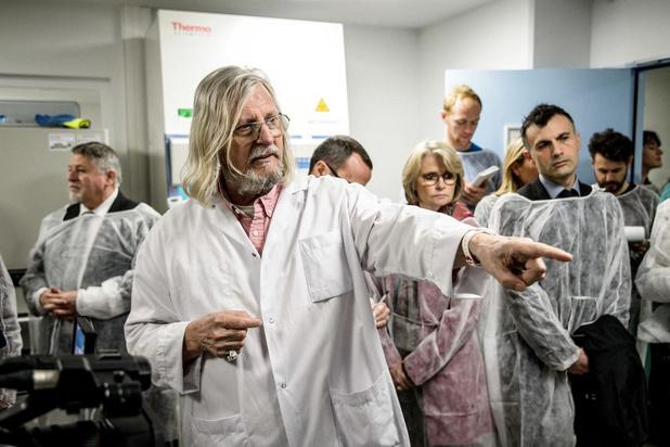 Covid-19 : Didier Raoult et son équipe utilisent déjà la chloroquine