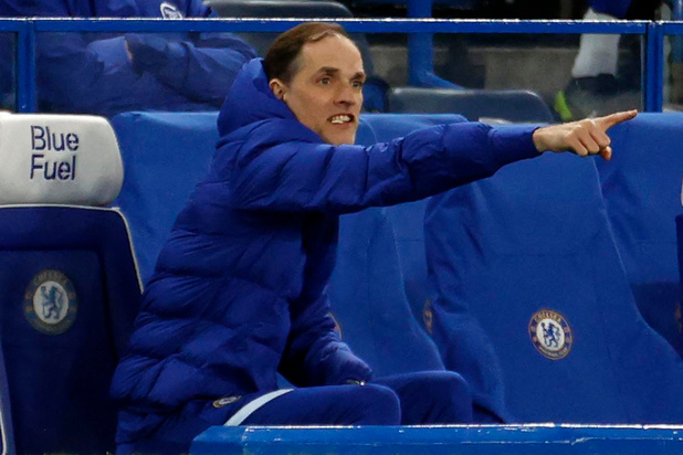 Hoe Thomas Tuchel van Chelsea een blauwe muur maakte