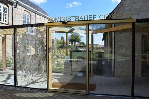 Administratief centrum Lo-Reninge terug open, maar uitsluitend op afspraak