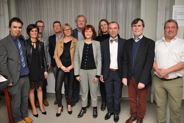 New OG uit Wielsbeke schenkt na Sylvesterjogging 10.000 euro weg