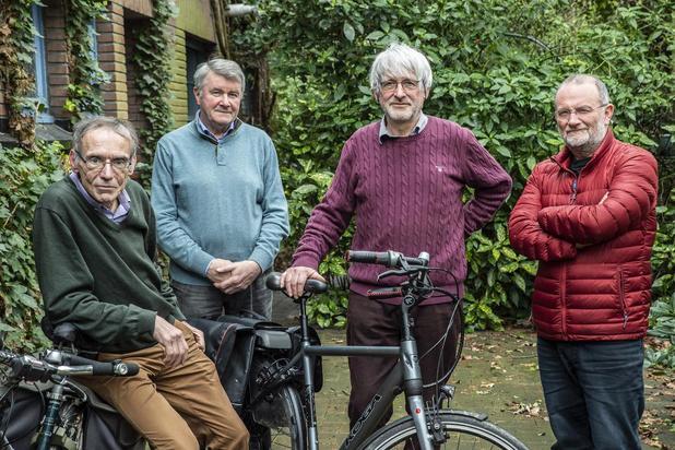 Luc De Prest uit Roeselare start met blogs om mobiliteitsproblemen aan te pakken