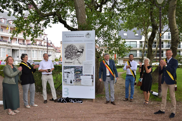 Villawijk 'Concessie' in De Haan krijgt nieuw beheerplan
