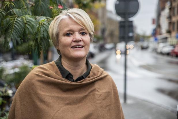 """Nathalie Muylle: """"BTW-verlaging voor horeca op tafel"""""""
