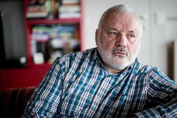 """Jean-Marie Dedecker: """"Ik controleer geen tweedeverblijvers, ook al draaien ze me in de bak"""""""