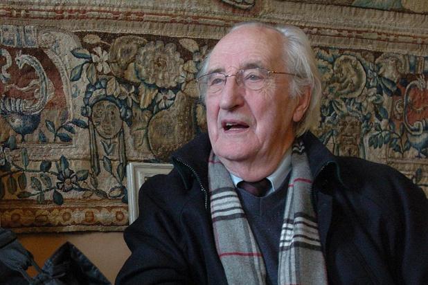 Oud-politicus Jan Verroken overleden