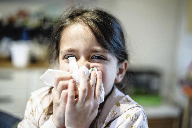 Pourquoi le Sras-CoV-2 n'affecte guère les enfants ?