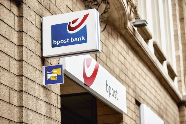 Pourquoi BNP Paribas Fortis rachète bpost banque