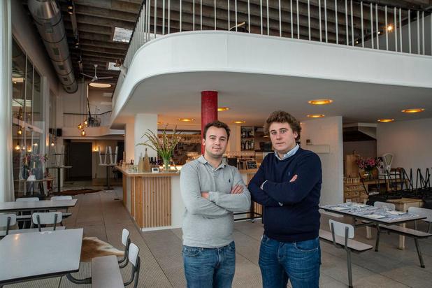 """Brasserie Flandria naar Raad van State tegen gedwongen sluiting: """"Horeca weer slachtoffer"""""""