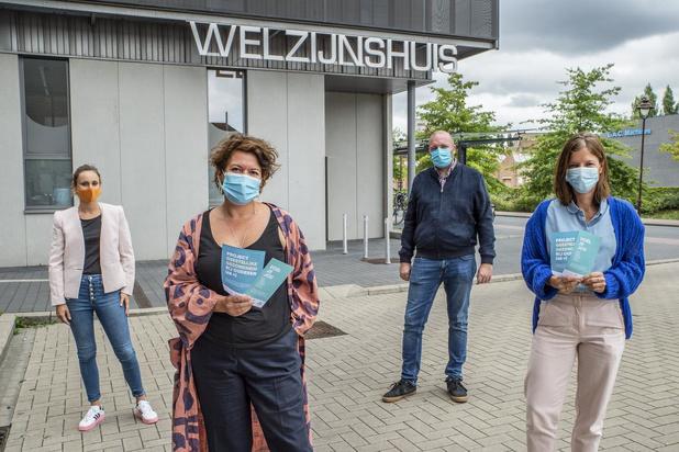 Duidelijke stijging aantal meldingen psychische klachten door corona in Roeselare