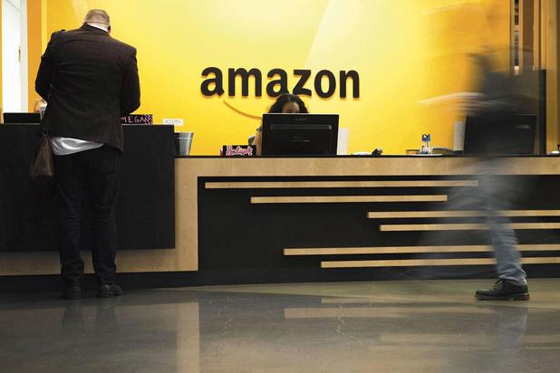 Les salariés d'Amazon ne veulent pas d'un syndicat