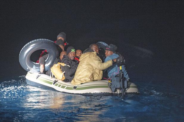 Left To Die Boat : 10 ans après les faits, il est plus urgent que jamais de rendre justice aux naufragés (carte blanche)