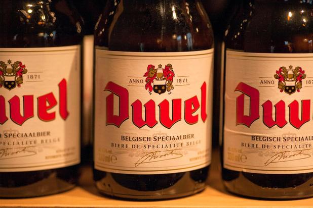 Hardleerse tafelschuimer drinkt zes Duvels op terrasje: vier maanden cel gevraagd