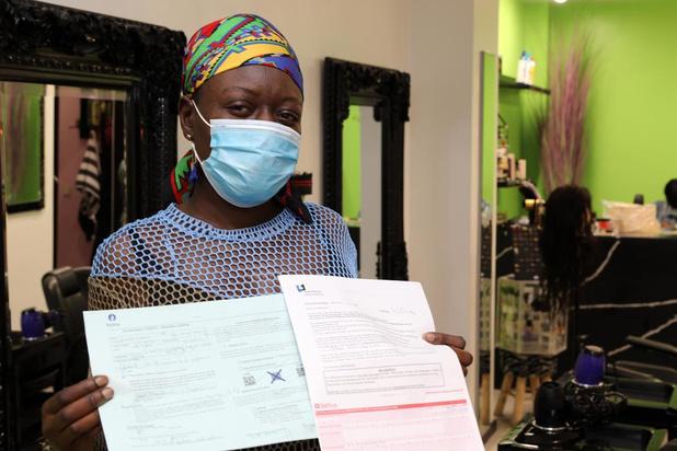 Oostendse kapster in zaak zonder mondmasker: 750 euro boete