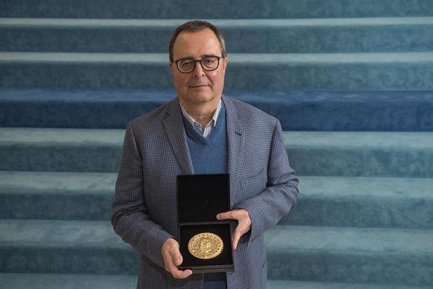 Attribution du Prix Galien