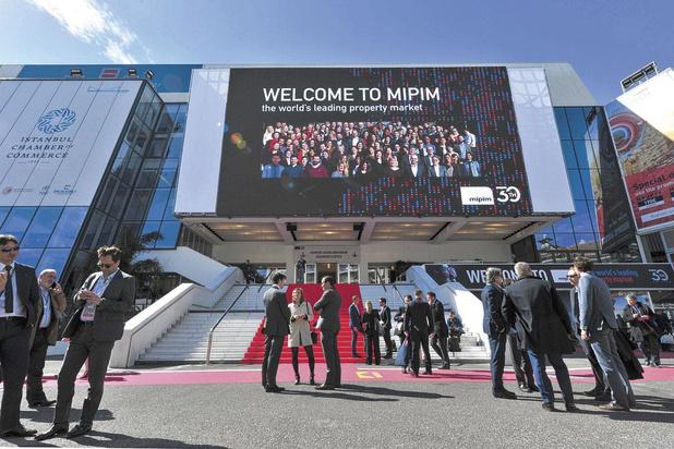 Le Mipim, rendez-vous mondial de l'immobilier, veut reprendre en présentiel en septembre